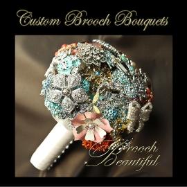 brooch button