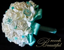 Tiffany Pearl brooch Bouquet web8