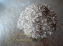 pave platinum brooch bouquet web10