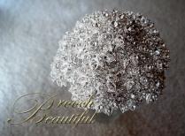 pave platinum brooch bouquet web10
